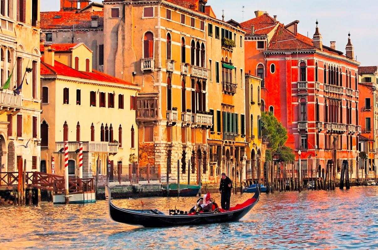 Study Italian in Rome - Learn4Good
