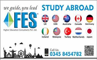 If you are considering completing your university studies overseas, FES presents you the countries known for providing the best education and cultural