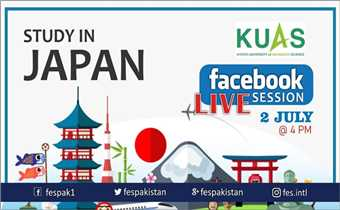 Kyoto University Of Advanced Science Live Q & A Session With FES Consultants