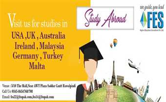 Visit Our Office To Avail The Chance To Get International Universities Scholarships