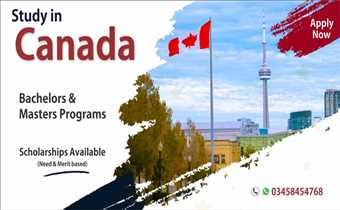 Study In Canada with Fes Higher Education Consultants Pvt.Ltd