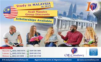Avail Exciting Group Discount Offers - Malaysia..!!