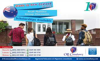 Avail Exciting Group Discount Offers New Zealand..!!
