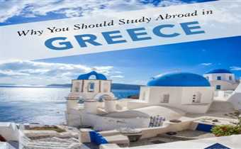 Greece Student Visa- IELTS Must - Students with Good Marks / Fresh Req
