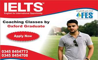 The Leading Education Consultants in Pakistan Offering IELTS
