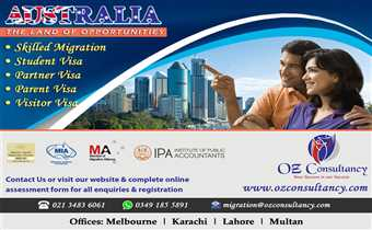 Opportunities in Country Australia..!!
