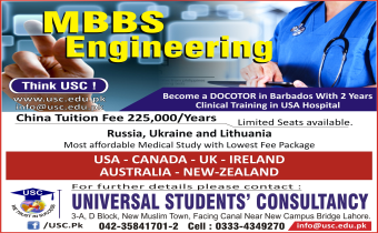 Become a Doctor/Engineer in China/Russia/Ukraine/Lithuania