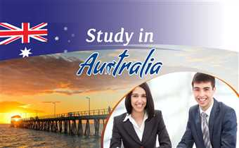 Study in AUSTRALIA with OZ CONSULTANCY..!!