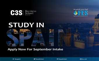 Study In Spain With FES Higher Education Consultants Pvt Ltd