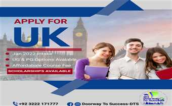 |Dreaming To Study Higher| Study In UK|