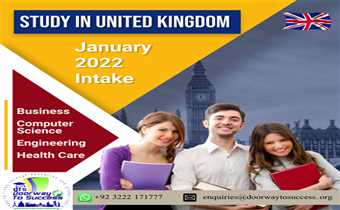 | Elevate your Way to Higher Education| Study in UK|