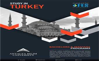 Study In Turkey With FES Higher Education Consultants Pvt Ltd