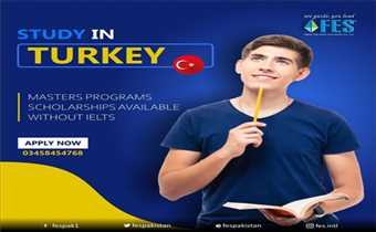 Study In Turkey With FES Higher Education Consultants Pvt Ltd ✅Masters Programs  ✅Scholarships Available  ✅Without IELTS  ✅Admissions Open