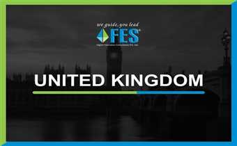 Study In UK with Fes Higher Education Consultants Pvt.Ltd