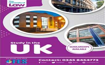 Study In UK With FES Higher Education Consultants Pvt Ltd