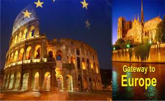 EUROPE Student Visa - 99.9% RESULTS - NO IELTS - Gap Accepted