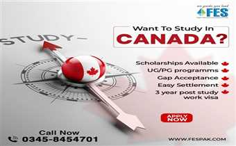 Canada ranks number 1 for quality of life globally. Students interested in moving abroad for a higher degree should consider Canada as their prime des
