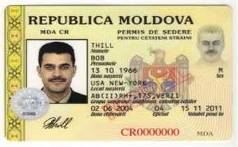MOLDOVA Student Visa- Low Fee 3000 Euros - NO IELTS - Visa in 30 Days
