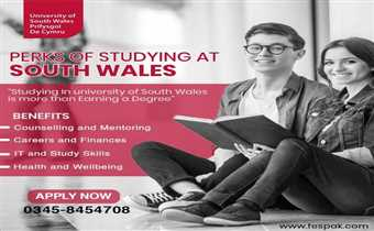 Study In UK With FES Higher Education Consultants Pvt Ltd  Masters Programs Available
