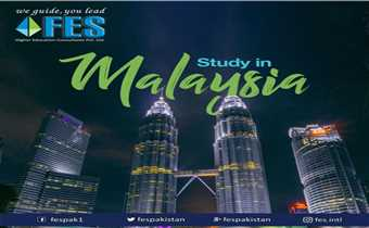 Study In Malaysia With FES Higher Education Consultants Pvt Ltd