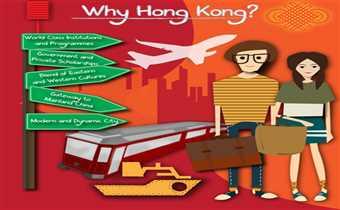 HONG KONG Student Visa- Best Edu Destination in Asia - World Class Education