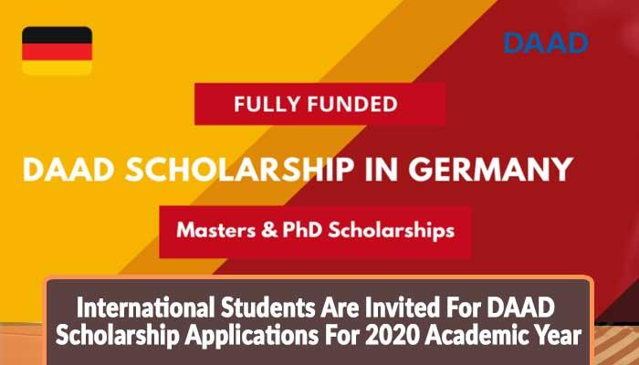 International-Students-Are-Invited-For-DAAD-Scholarship-Applications-For-2020-Academic-Year.jpg