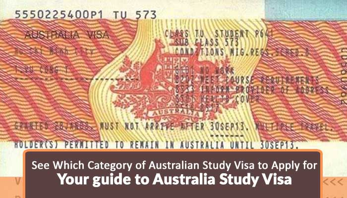 3 steps to get the Training Visa (subclass 407) - Australiance