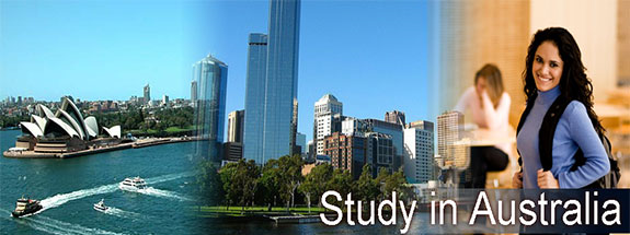 STUDY ABROAD SERVICES - Allisons Consulting
