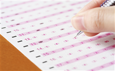 TOEFL Test Centers and Dates