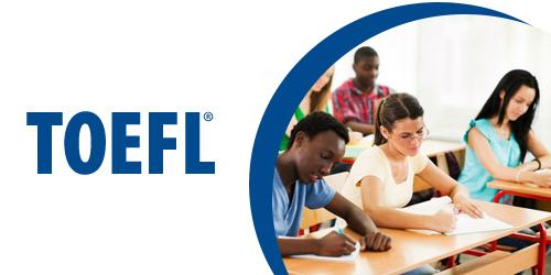 TOEFL Test Dates in Faisalabad