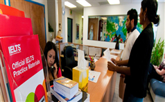 IELTS Coaching Institutes in Lahore