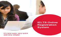 How do I Register for IELTS