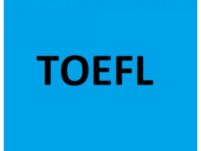 TOEFL Preparation & Coaching Institutes in Lahore