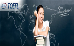 What is the TOEFL