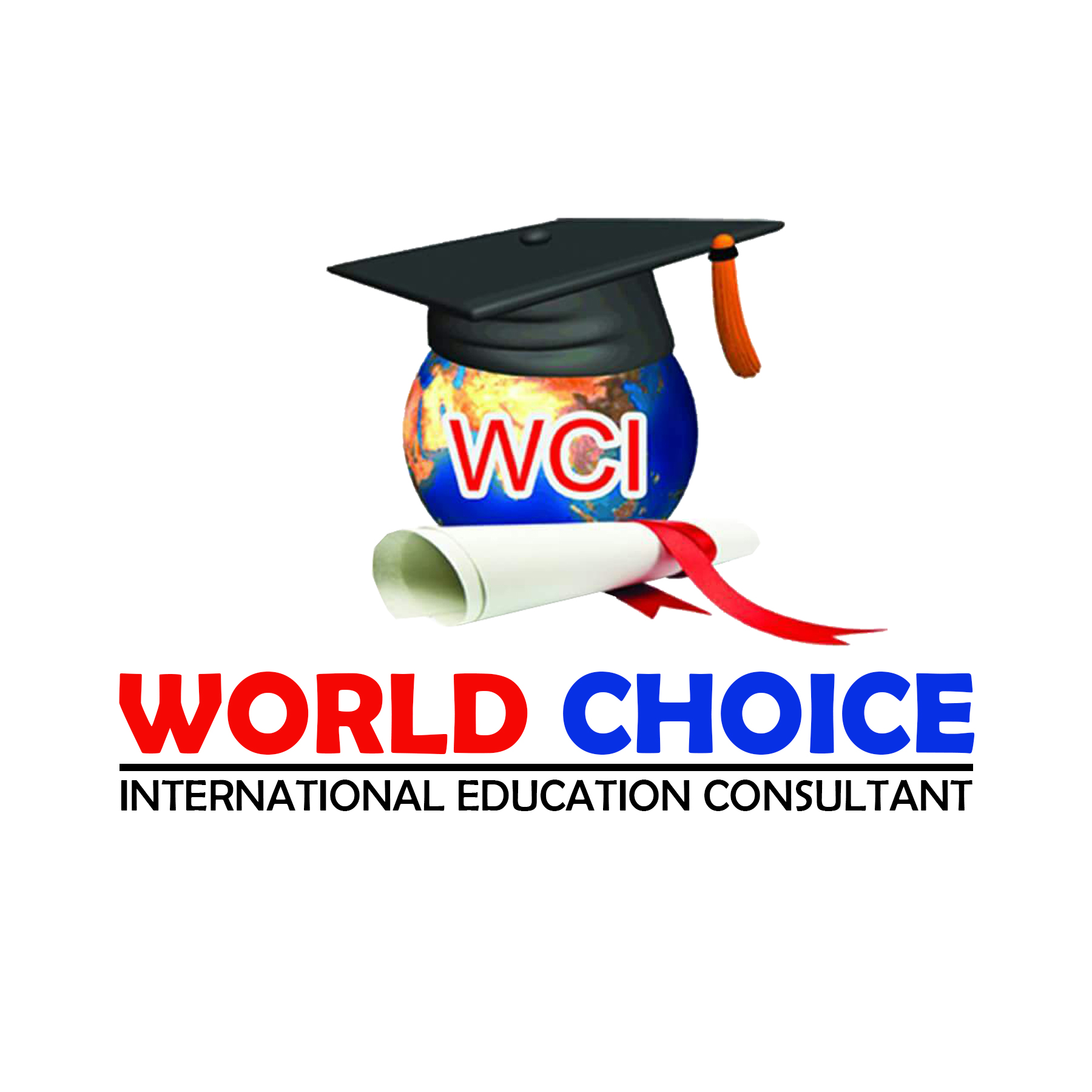 World Choice International Education Consultant