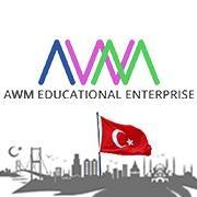 https://www.studyabroad.pk/images/companyLogo/awm logo with turkish flag.jpg