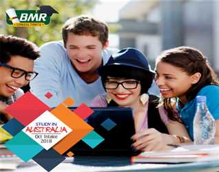 Study in Australia, UK,  Malaysia, USA, Germany, Cyprus. Applications open for September intake. For Expert counselling call us at 0305-4646329