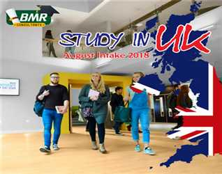 Study in Australia, UK. Applications open for January intake. For Expert counselling contact us.