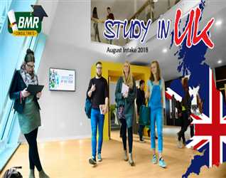 Study in Australia, UK, China . Applications open for January intake. For Expert counselling contact us.