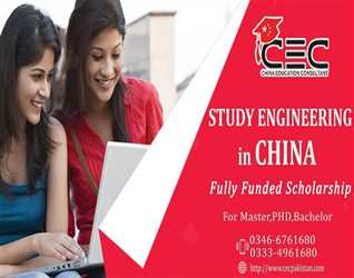 Why You Need To Study Engineering In China?