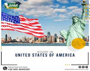 Apply Now for USA. No IELTS or GRE required.Duolingo or University test available.