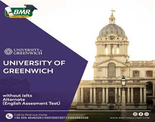 Study in London.Without  ielts. partial scholarship .April  intake.