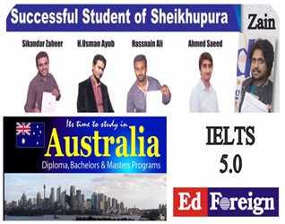 Australia Visas Approved