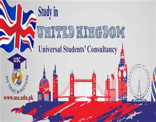 Study in UK. Admissions open for Jan/Feb  intake.