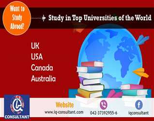 Apply now to get admission in Australia # UK # USA  Canada #University and get study visa without any difficulty.Mob: |