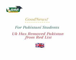 Finally, Pakistan comes off the Red List after almost  months. Please continue to follow all relevant guidance to keep safe.