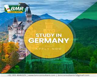Study in UK, USA, Australia,Hungary, China, Malaysia, Netherlands and Germany with BMR Consultants.Scholarships available for all students.