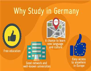 Study for FREE in Germany