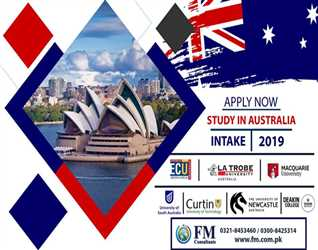 Apply now to get admission in #Australia #University and get #Australia study visa without any difficulty.Mob:  |