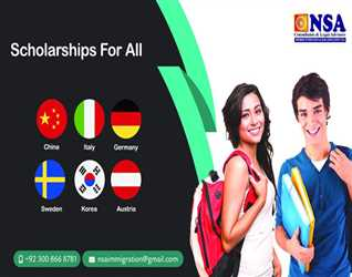 Scholarship For All